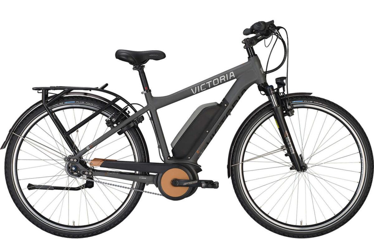 heerenveen tweewielers victoria e bike 9 5 500wh. Black Bedroom Furniture Sets. Home Design Ideas
